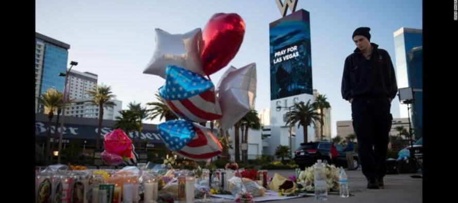 Maybe Las Vegas Shooter Just Listened to Liberals: 25 Liberal Calls for Violence [VIDEO]