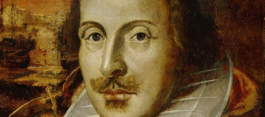 Shakespeare Now Comes With Trigger Warning