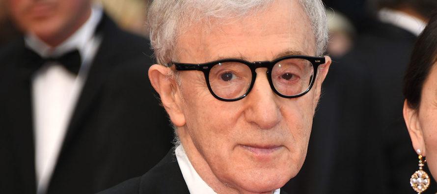 Disgraced Filmmaker Woody Allen Fears 'Witch Hunt' Against Men, Feels 'Sad' For Weinstein