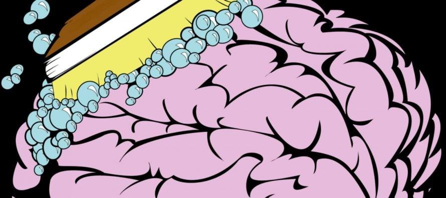 Moonbats Submit to Demasculinization by Brainwashing