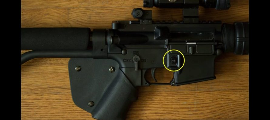California's Bans Bullet Buttons, Leads To More Featureless Rifles