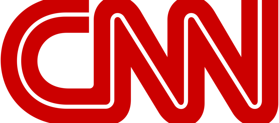 CNN Outed as Having Deep Connections to Trump-Smearing Firm Fusion GPS