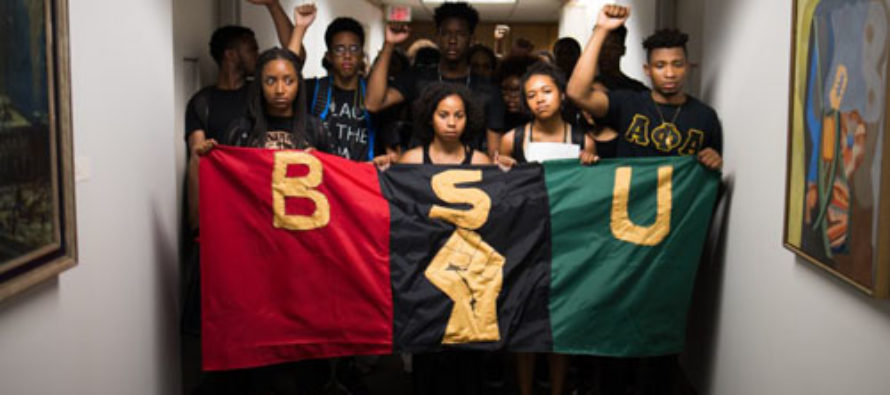 Black Student Group Demands Fewer Africans at Cornell