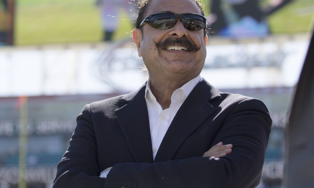 Jaguars Owner: President Trump Is Trying To 'Soil' NFL League Because He's JEALOUS!
