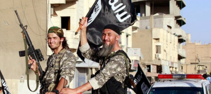 JUST IN: ISIS Planning 'New 9-11' – Want to Bring Down Planes, Cause Mass Civilian Casualties