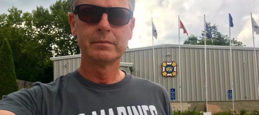 Marine Veteran Pulls Plug On Playing ESPN In His Restaurant, Now America Is Responding!