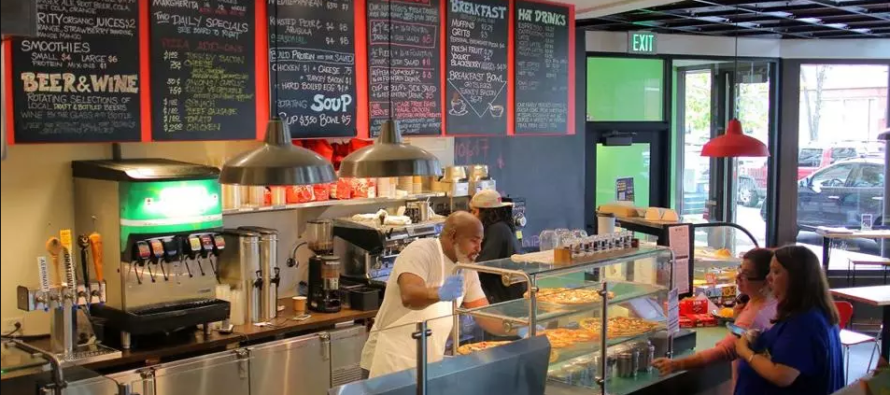 Liberal 'Fair Wage' Pizza Shop Already Going Out of Business