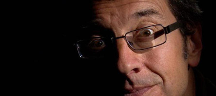 Moonbat vs. Moonbat: Piers Morgan vs. George Monbiot