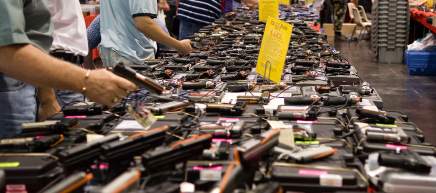 How To Stop ISIS From Getting Their Hands on American-Made Guns