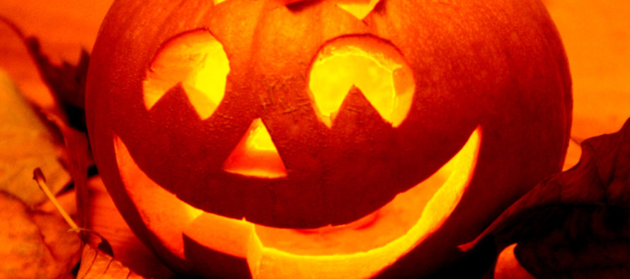 Hey, Non-Celts: Stop Appropriating Halloween