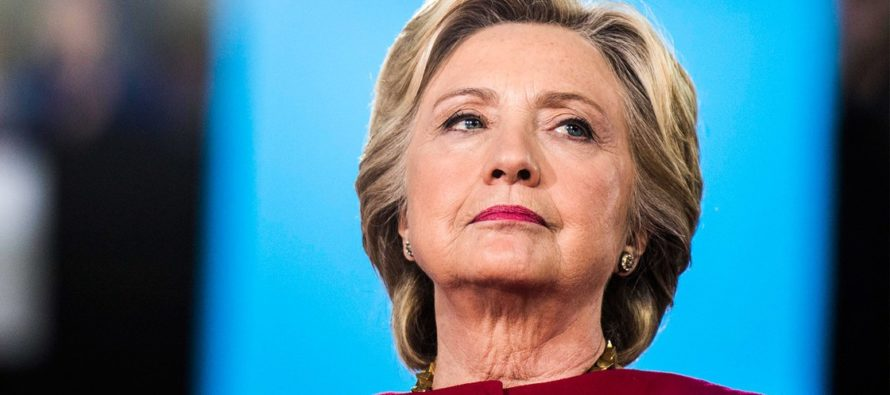 VIDEO: Hillary Says We Need To Explain To Trump Voters That They are Being 'Snookered'