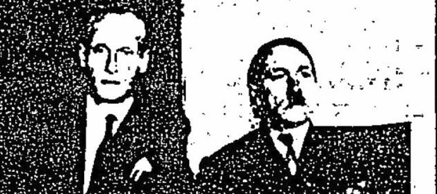 Claim from declassified CIA Report: The CIA 'found' Hitler alive in Colombia in 1954