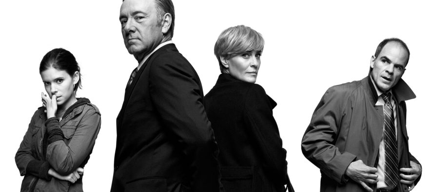 Boom! Netflix CANCELS House of Cards After Kevin Spacey's Harassment is Revealed
