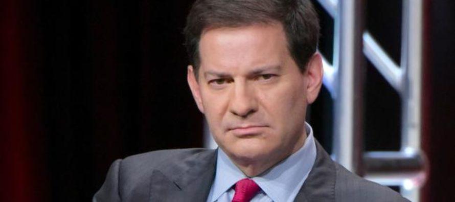 BREAKING: Sexual Harassment Scandal Rocks MSNBC