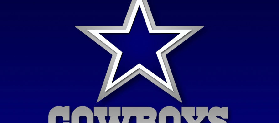 BOOOM! Dallas Cowboys Just FIRED Player For Raising Black Power Fist After Anthem