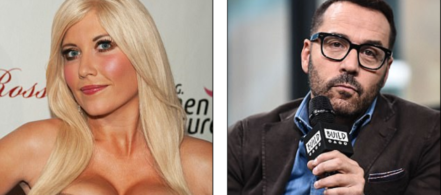 Two new celebs accused of sexual harassment: Jeremy Piven & Andy Dick