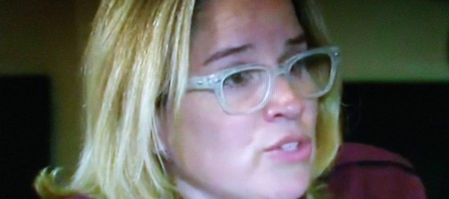 San Juan Mayor Carmen Yulin Cruz an Attention Seeking Fraud : San Juan Mayor Refused to Visit FEMA HQ After Several Invites – Is Not Participating in ANY FEMA