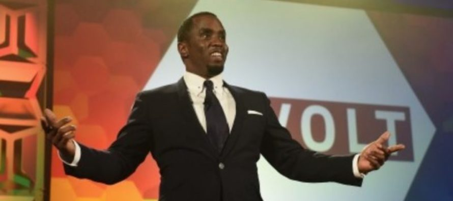 Sean 'Diddy' Combs Comes Up With 'Solution' For NFL Controversy – SEGREGATION