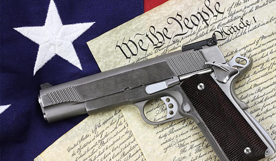 Numbers Are In! Americans Support Gun Rights Over Gun Control Following Vegas Attack! | John Hawkins' Right Wing News
