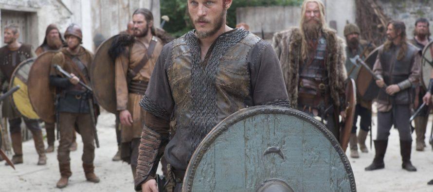 Good Grief: Muslim Vikings
