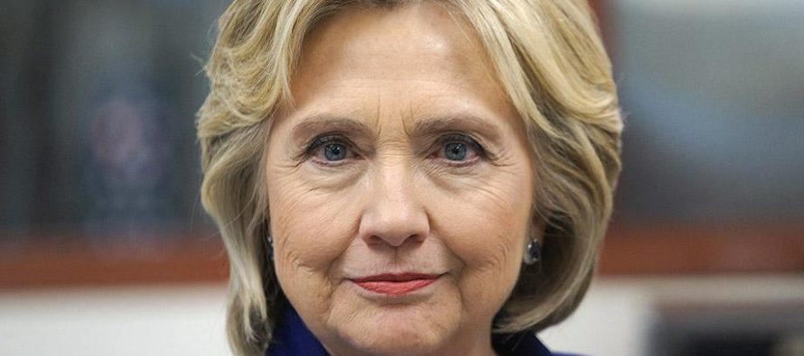 New Book: Clinton Campaign Came Up With Blame Russia Narrative 24 Hours After Hillary's Loss