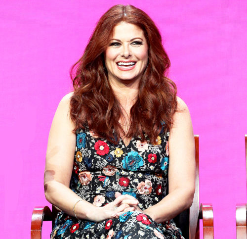 Debra Messing Just FREAKED Out Over Ben Shapiro's NY Times Profile- Throws Nasty TANTRUM!