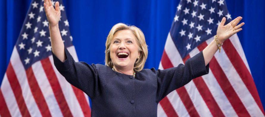 Former DNC Chair Makes BOMBSHELL Claims: Hillary Clinton Rigged Race