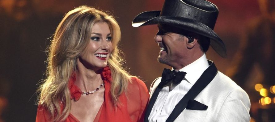 Country Music Fans FURIOUS After Tim McGraw Makes Sick Move Against Second Amendment