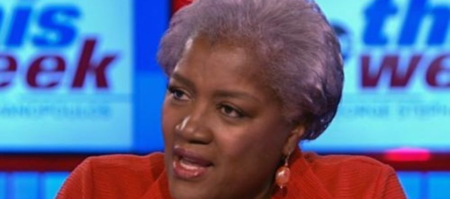 Brazile Nails Clinton and the DNC: 'I'm Not Patsy the Slave' and 'Go to Hell!'