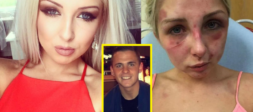 Girlfriend Survives Four Hour BEATING After Boyfriend Discovers What She Lost…