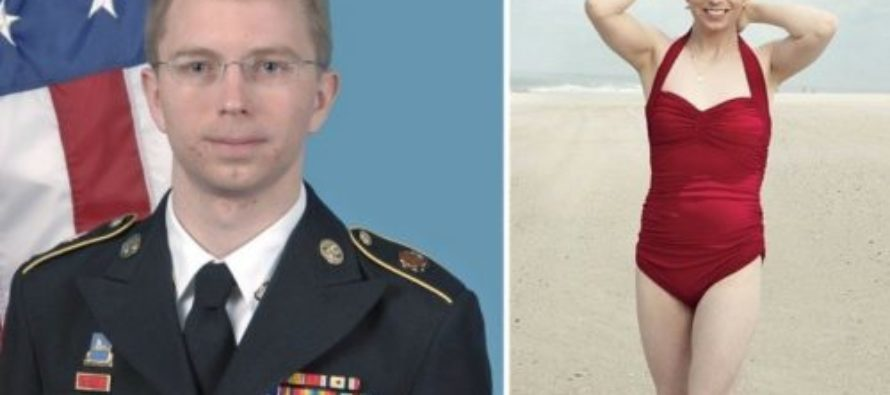 Chelsea Manning Tweets Despicable Veterans Day Message And It Blows Up in Her Face