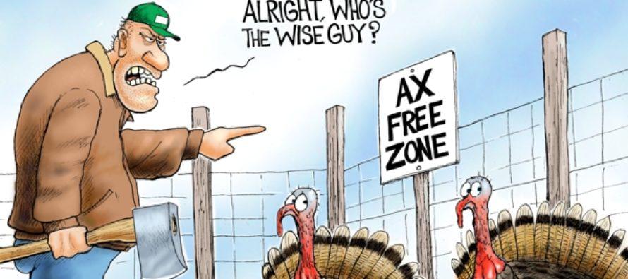 Livin' on the Edge (Cartoon)