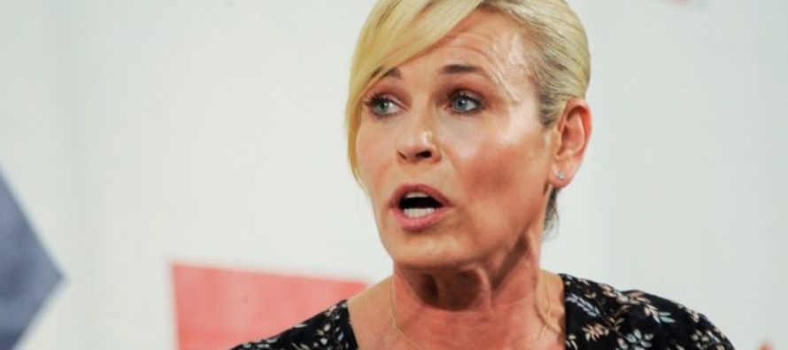 NASTY Chelsea Handler Blames Republicans For Texas Church Massacre