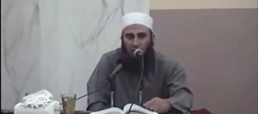 Cleric Says Fathers Can Marry Daughters Born Out Of Wedlock – 'They Are Not REAL Daughters'
