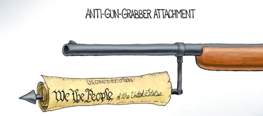 Get the Point? (Cartoon)