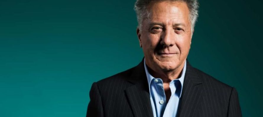 Now DUSTIN HOFFMAN Being Accused of Sexual Harassment as New Scandal Explodes