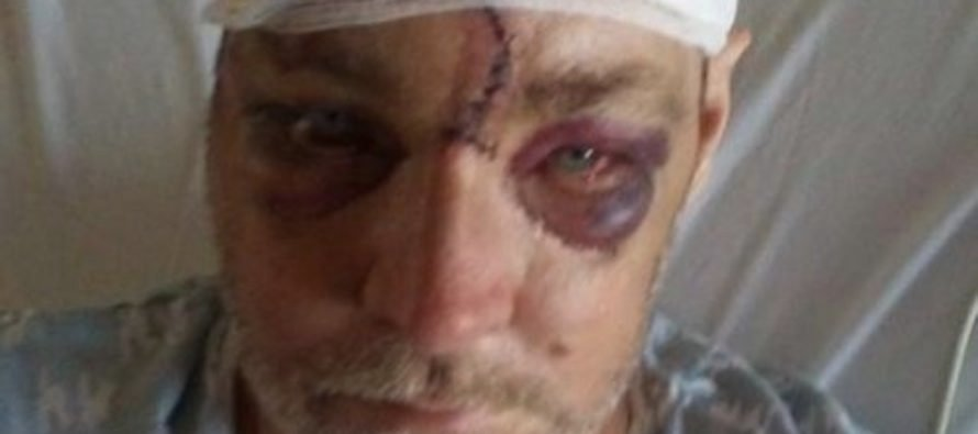 Good Samaritan SHOT IN THE HEAD Because He Went To Help A MURDERER Who Wrecked His Car