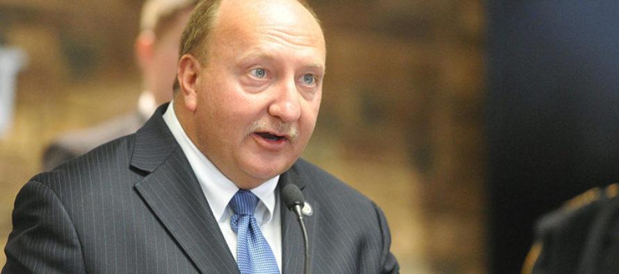 Dem Mayor of Allentown Reelected Despite 54-Count Indictment