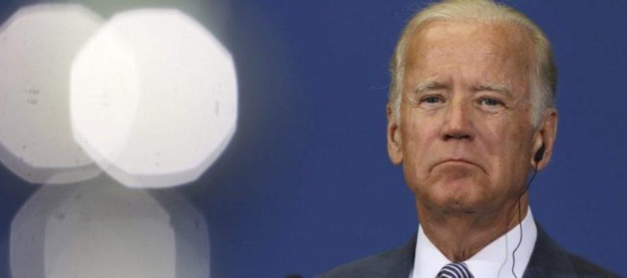 Biden Finally Breaks Silence – Sticks KNIFE in Hillary Clinton's Back [VIDEO]