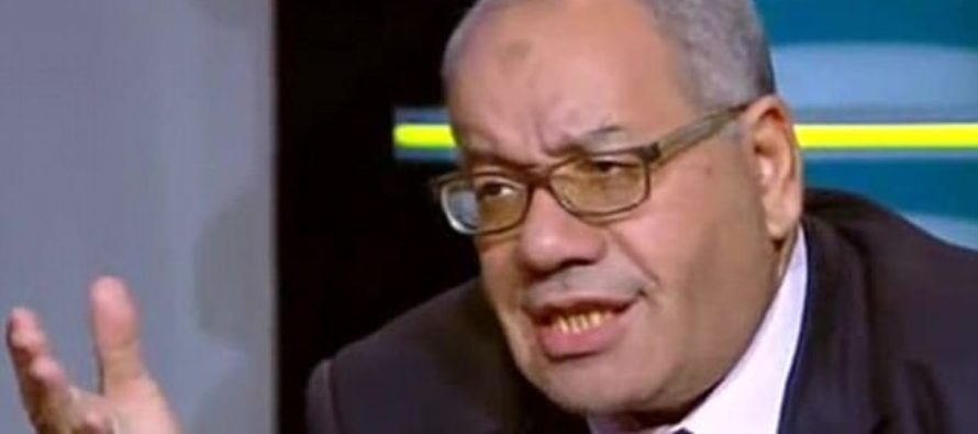 Egyptian Lawyer Says Raping Women Wearing Ripped Jeans Is Man's 'National Duty' – Teaches Self-Respect [VIDEO]