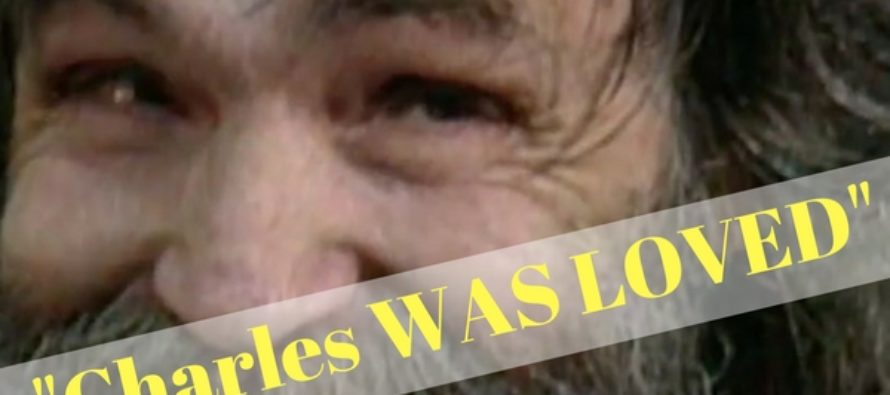 Man Creates a Charles Manson GoFundMe Account for His Funeral and Burial Expenses