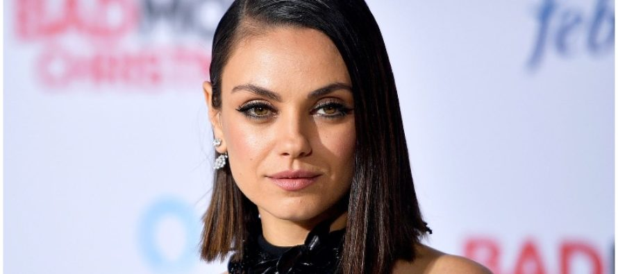 Actress Mila Kunis Secretly Donates To Planned Parenthood Under Pence's Name – Learns It Was BAD Idea [VIDEO]