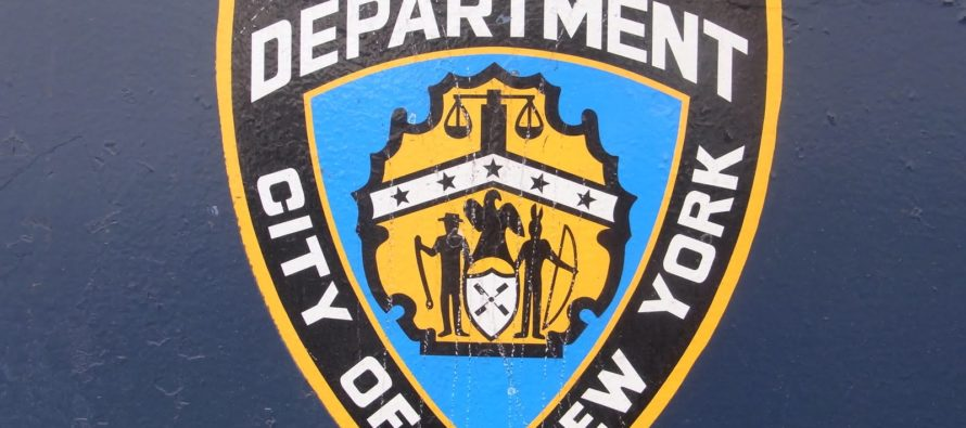 Segregated Bathrooms for Police on New York Campus