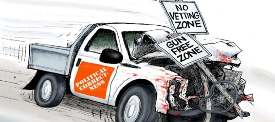 A Moving Violation (Cartoon)