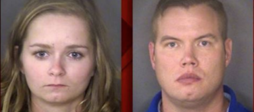 HOUSE OF HORRORS: Parents Forced Child to Brush Teeth With CAT POOP