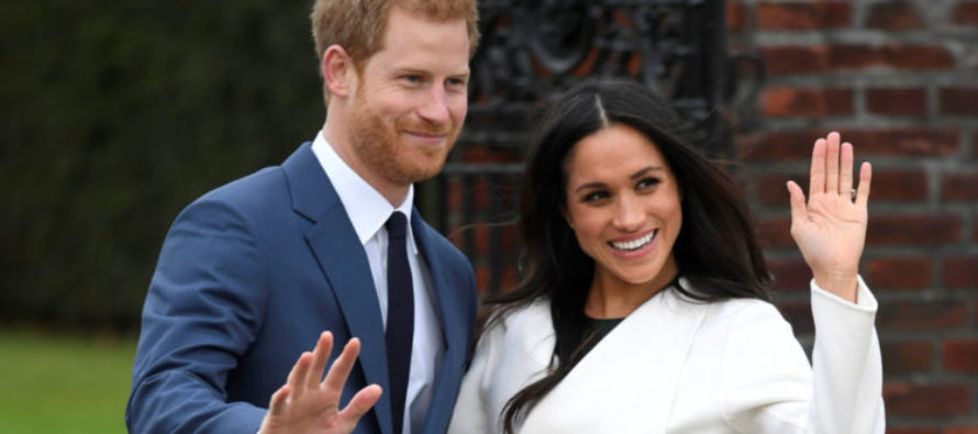 Meghan Markle's Anti-Trump Past Comes Back To Haunt Her As She Gets Engaged To Prince Harry [VIDEO]