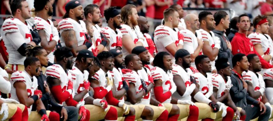 BREAKING: Top NFL Sponsor PULLS ADS After Months of Protests