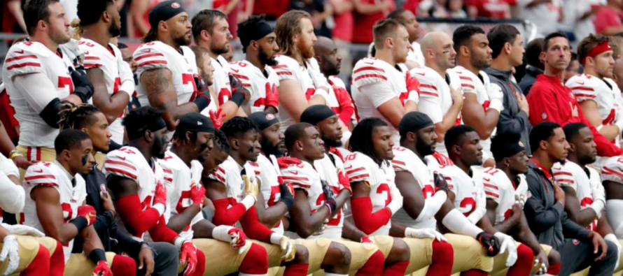 BREAKING: NFL Gets DEVASTATING BLOW as Protests Continue [VIDEO]