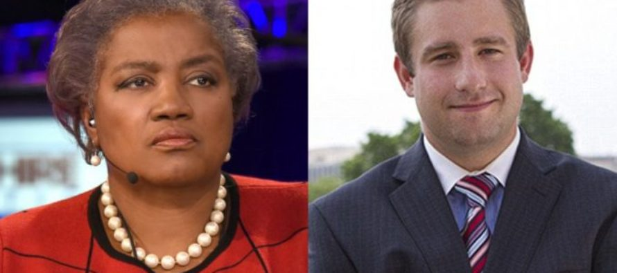 Donna Brazile Is On A Roll – Reveals Who She Believes Murdered Seth Rich [VIDEO]
