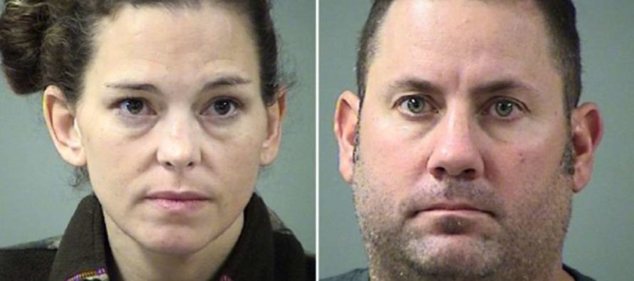 Couple Caught Having Sex 'Really Fast' at Texas Movie Theater [PHOTOS]